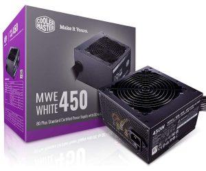 450w white