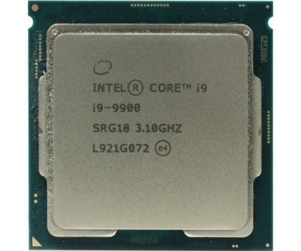 intel i9 9900