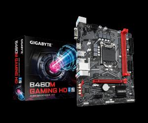 B460M GAMING HD