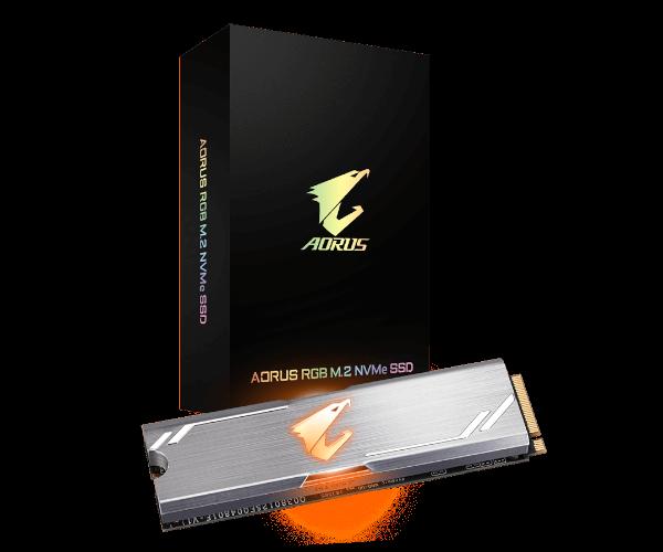 512 nvme rgb gigabyte aorus
