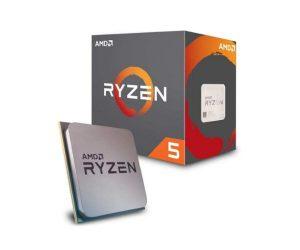 AMD Ryzen 3 R5 Box