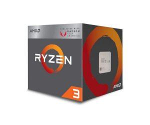 AMD cpu box