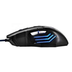 USB-Wired-Red-Dragon-7D-Gaming-Mouse-1-Key-Forward-Back-Dark-Knight-Mouse-7-Buttons