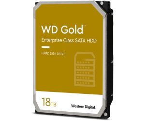 wd gold 18t hdd 7200rpm