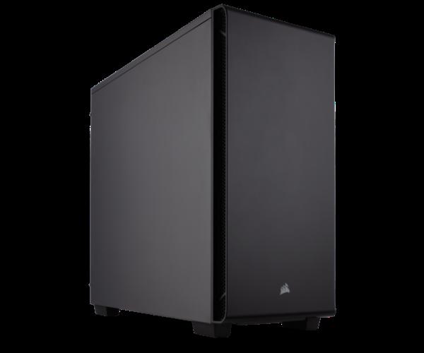 Carbide Series™ 270R ATX Mid-Tower Case