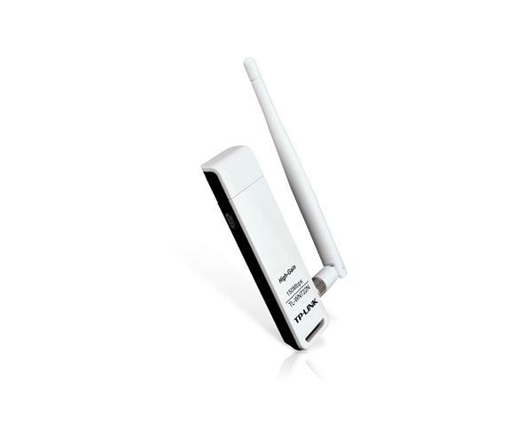 TPLINK TL-WN722N USB