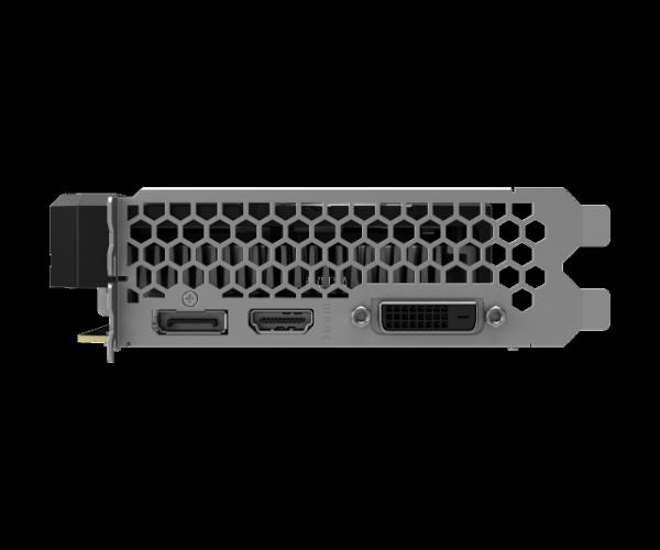 PALIT GTX 1650 SUPER 4GB StormX Mini-Itx