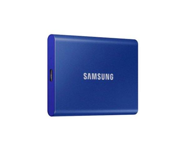 Samsung SSD T7 USB 3.2