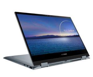 ASUS ZenBook Flip UX363