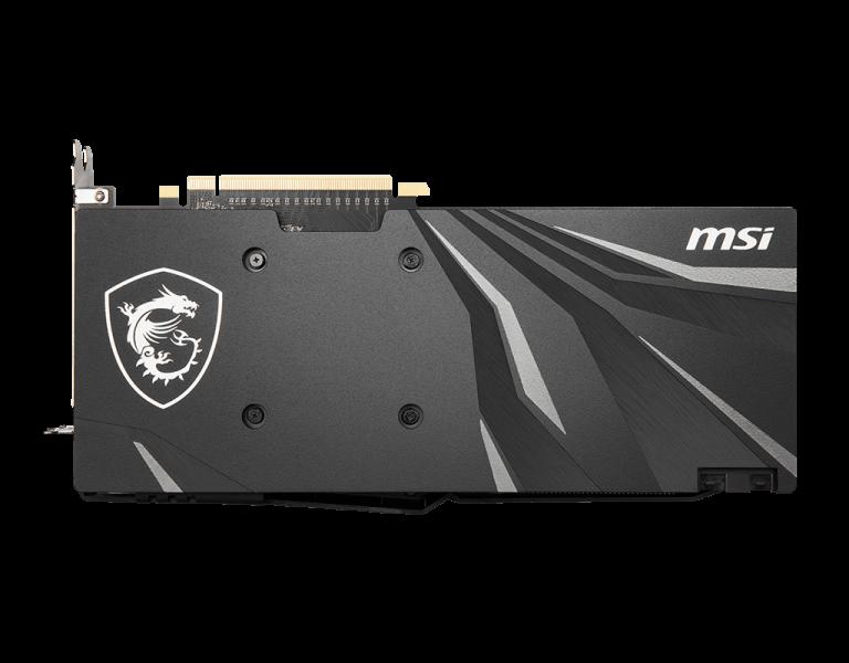 MSI RX 5600XT GAMING MX
