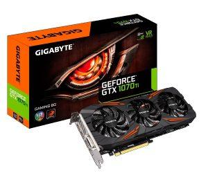 gigabyte gaming 1070ti