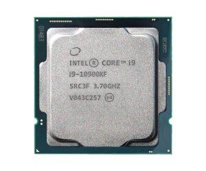 Intel i9 10900KF