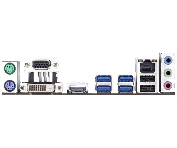 gigabyte B450 S2H V2-3