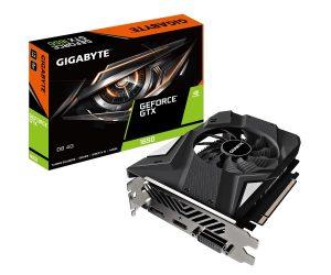 Gigabyte GTX 1650 D6 4GB rev2