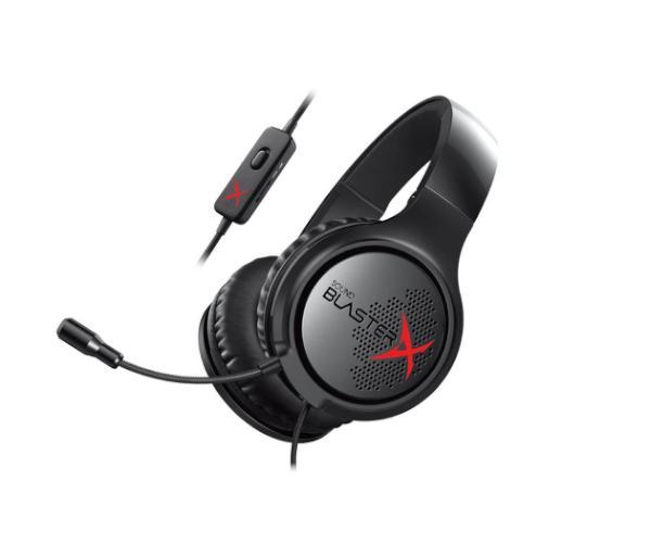 Creative Sound BlasterX H3