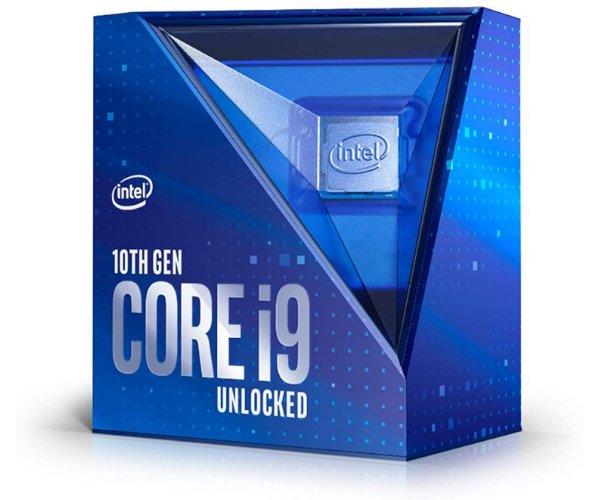 i9 10900k box