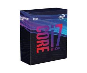 i7 9700kf box
