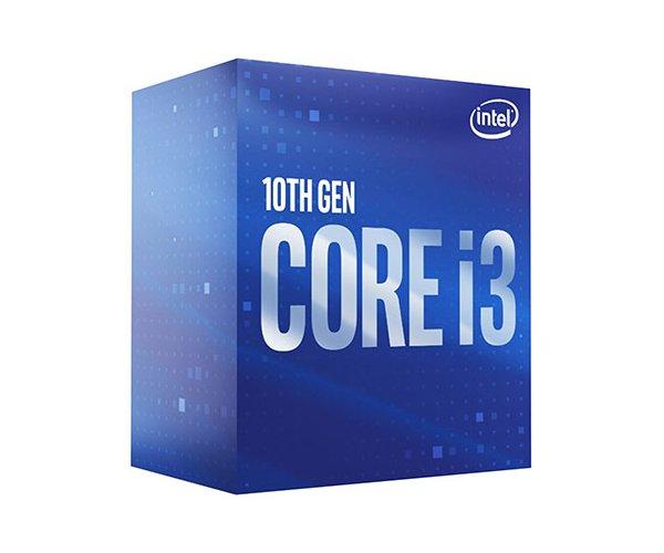intel i3 10gen box