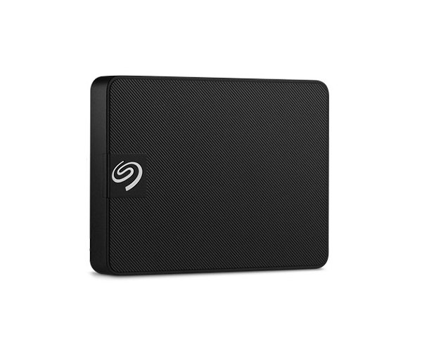 SEAGATE Expansion SSD 500GB BLACK