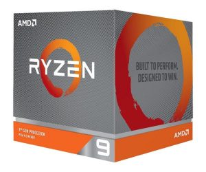 AMD Ryzen R9 5950X