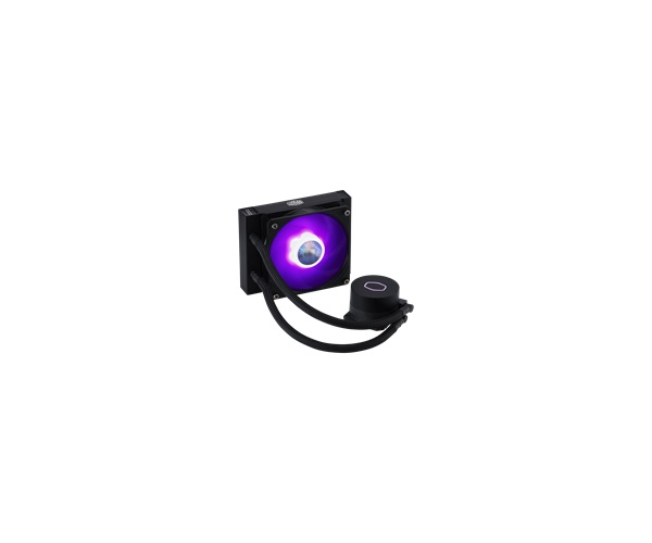 Cooler Master MasterLiquid ML120L V2 RGB BLACK