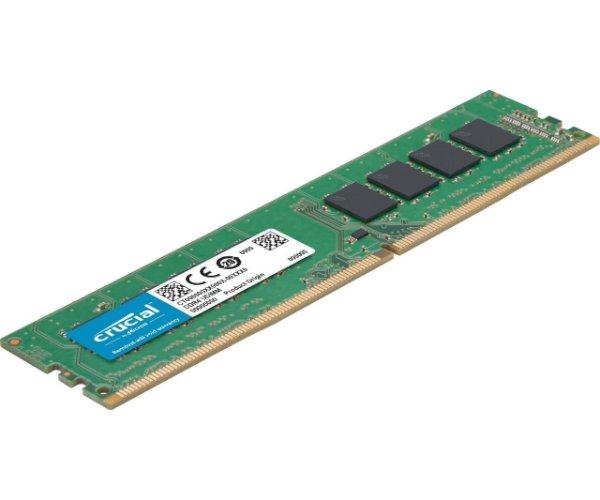 Crucial DDR4 16GB CT8G4DFRA32A