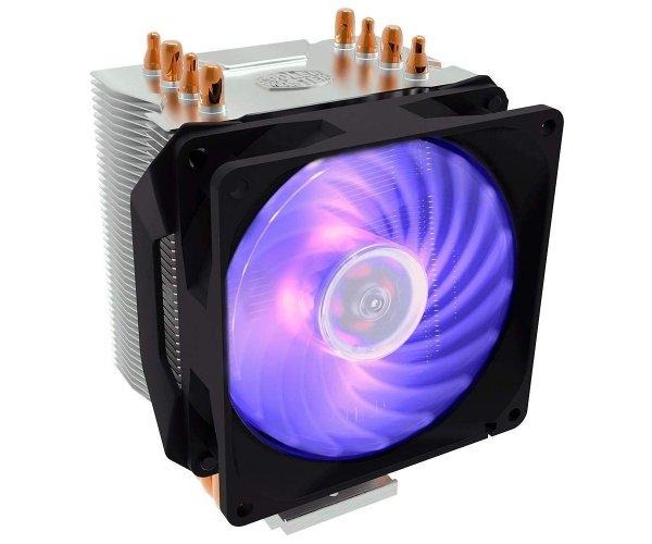 Cooler Master h410r RGB