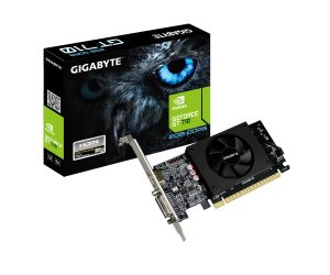 GIGABYTE GeForce GT710 DDR5