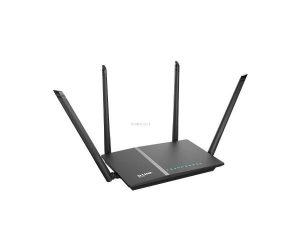 D-LINK DIR-825AC Wireless AC1200 dual band router
