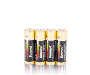 sunmol aa batteries
