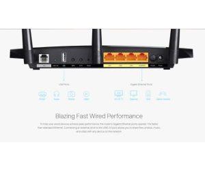 TP-LINK Archer VR400 AC1200 Wireless VDSL/ADSL