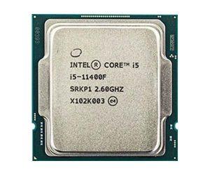 Intel Core i-5 11400F