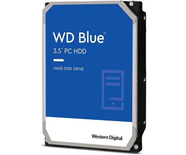 Western Digital 2TB Blue