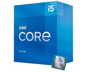 intel core i5 11400 box