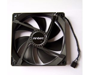 antec 120mm fan