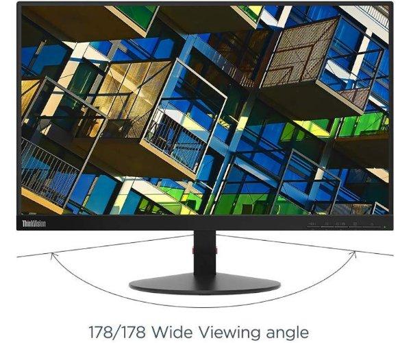 ThinkVision S22e 4