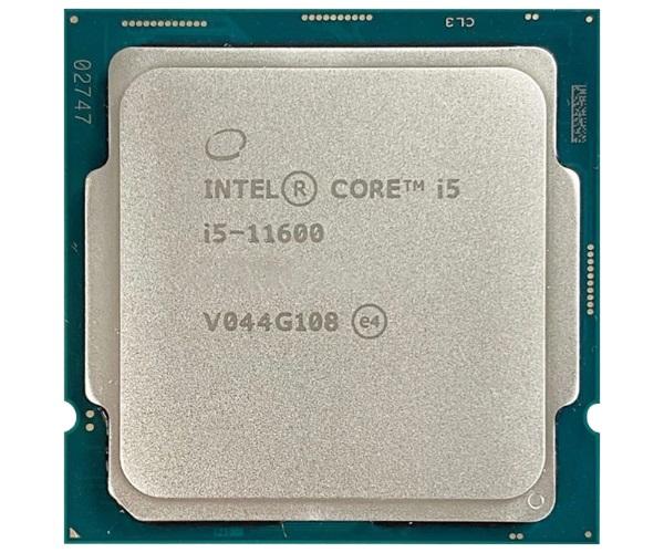 intel i5 11600 tray